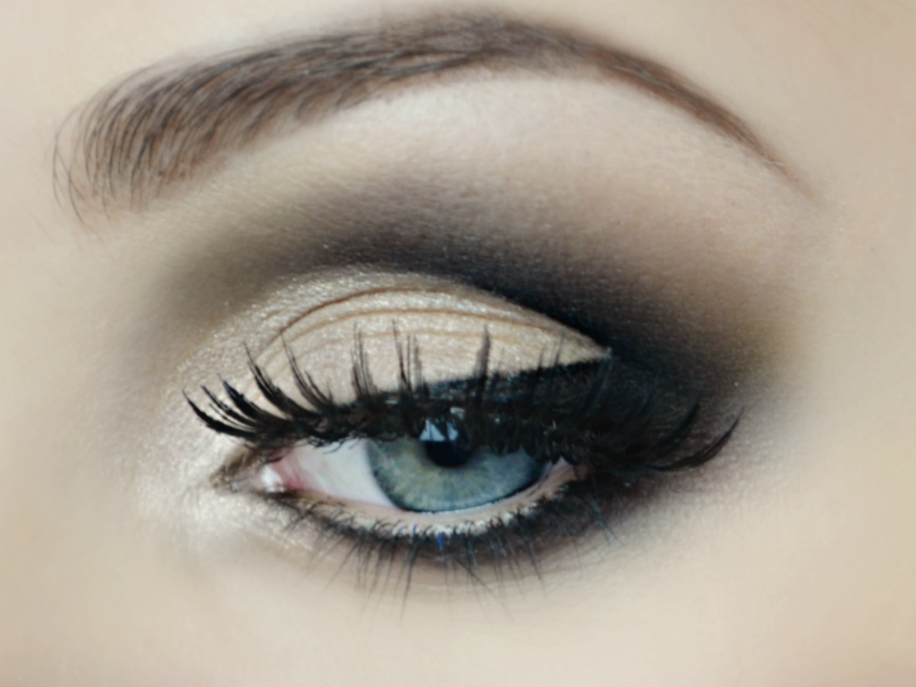 Pictorial – Glamour eyes