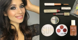Make up bio e naturale - Bioprofumeria da Miky