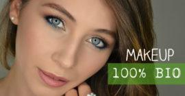 Makeup bio e naturale - Biohappiness di Marisa