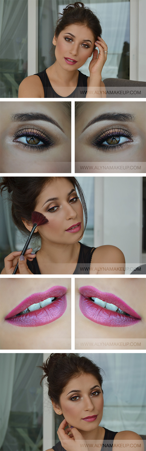art-circus-neve-cosmetics-make-up