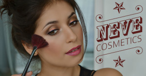ArtCircus Collection – Neve Cosmetics