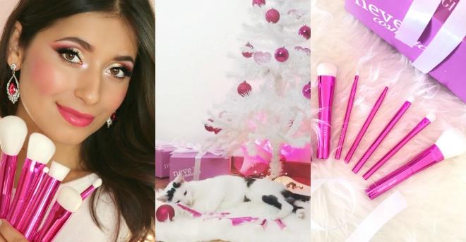 Azalea Brushes and Merry Christmas!