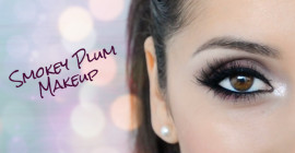 Plum Smokey Eye – Video Tutorial