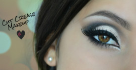Cut Crease Make up - Video Tutorial