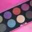 Duochrome eyeshadow palette by Neve Cosmetics