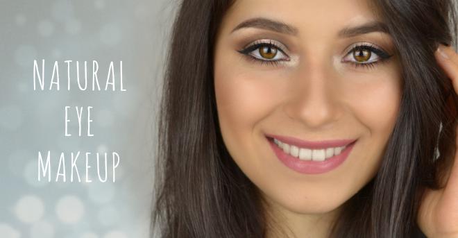 Makeup semplice per tutti i giorni