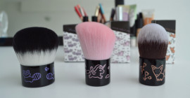 Nevebuki, i nuovi pennelli di Neve Cosmetics