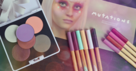 Mutations – La nuova collezione di Neve Cosmetics