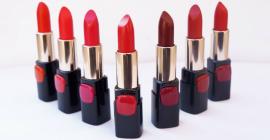 Come scegliere il rossetto rosso adatto alla tua tonalità di pelle