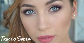 Trucco Sposa per Bionde – Makeup Tutorial
