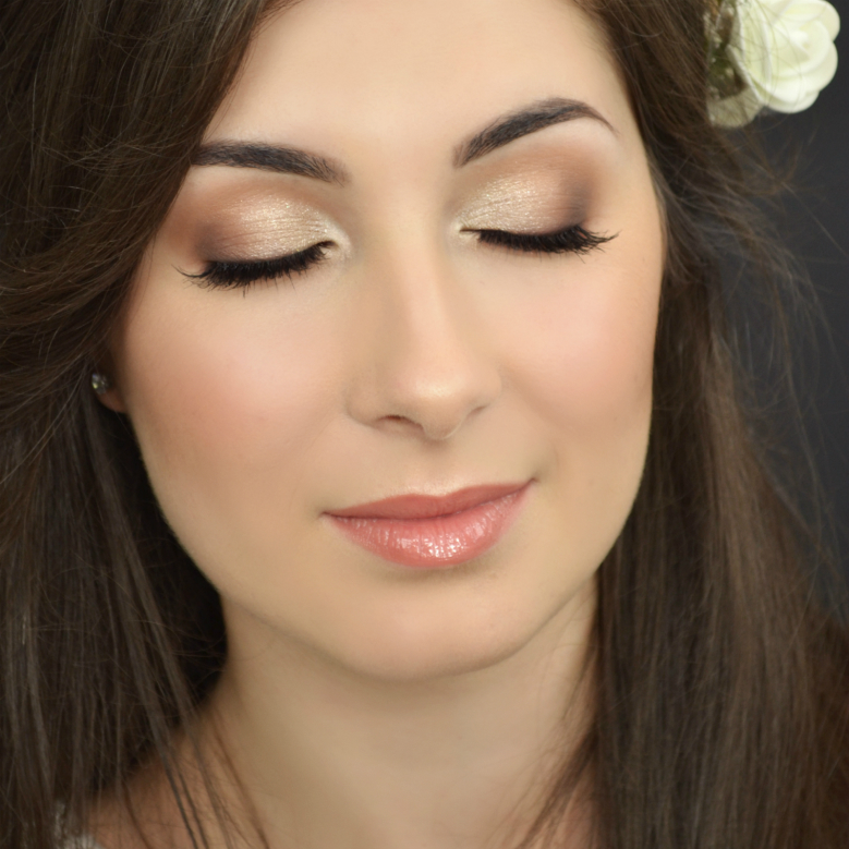 Famoso Trucco Sposa per More - Makeup Tutorial | Alyna Makeup VH99